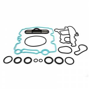 Engine Parts - Oil System - XDP Xtreme Diesel Performance - XDP Xtreme Diesel Performance Oil Cooler Gasket Set 03-07 Ford 6.0L Powerstroke XD307 XDP XD307