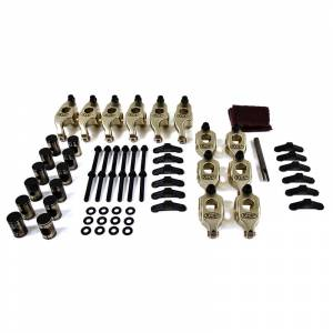 Engine Parts - Parts & Accessories - XDP Xtreme Diesel Performance - XDP Xtreme Diesel Performance Roller Rocker Arm Assembly Set 98.5-18 Dodge 5.9L/6.7L Cummins XD326 XDP XD326