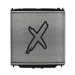 2003-2007 Ford 6.0L Powerstroke - Cooling System - XDP Xtreme Diesel Performance - XDP Xtreme Diesel Performance Replacement Radiator 03-07 Ford 6.0L Powerstroke Direct-Fit X-TRA Cool XD298 XDP XD298