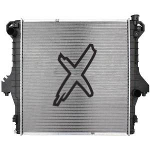 2003-2007 Dodge 5.9L 24V Cummins - Cooling System - XDP Xtreme Diesel Performance - XDP Xtreme Diesel Performance Replacement Radiator Direct-Fit 03-09 Dodge 5.9L/6.7L Cummins X-TRA Cool XD296 XDP XD296