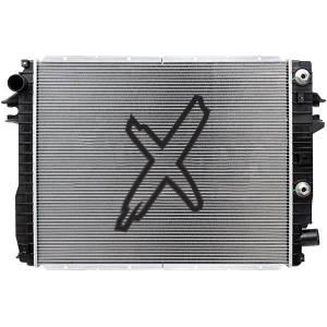 XDP Xtreme Diesel Performance Replacement Radiator Direct Fit 2013-2018 Dodge 6.7L Cummins X-TRA Cool XD294 XDP XD294