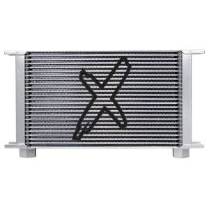 Transmission - Automatic Transmission Parts - XDP Xtreme Diesel Performance - XDP Xtreme Diesel Performance Transmission Oil Cooler 01-05 GM 6.6L Duramax X-TRA Cool XD309 XDP XD309
