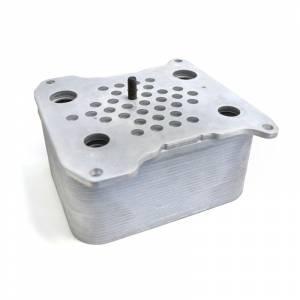 Engine Parts - Oil System - XDP Xtreme Diesel Performance - XDP Xtreme Diesel Performance Oil Cooler 08-10 Ford 6.4L Powerstroke XD270 XDP XD270