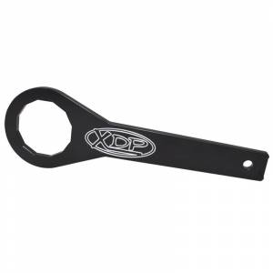 2011-2016 GM 6.6L LML Duramax - Tools - XDP Xtreme Diesel Performance - XDP Xtreme Diesel Performance Duramax WIF Water in Filter Wrench Black Aluminum XD128 XDP XD128