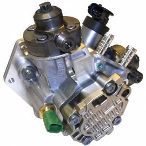 Fuel System & Components - Fuel System Parts - Dynomite Diesel - Dynomite Diesel Duramax 11-16 LML Brand New Stock CP4 Dynomite Diesel DDP.NCP4-421
