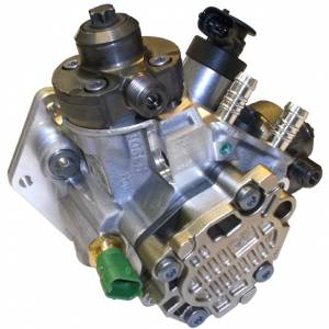 Fuel System & Components - Fuel System Parts - Dynomite Diesel - Dynomite Diesel Duramax 11-16 LML Stock Reman CP4 Dynomite Diesel DDP.CP4-421