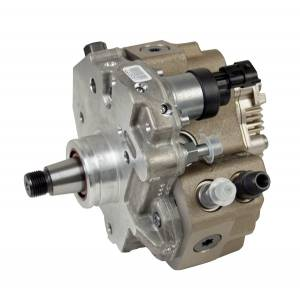 Fuel System & Components - Fuel System Parts - Dynomite Diesel - Dynomite Diesel Duramax 04.5-05 LLY Reman Stock CP3 Dynomite Diesel DDP.CP3-308