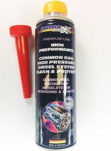 Dynomite Diesel - Dynomite Diesel Common Rail Injection System Cleaner Dynomite Diesel DDP.330980