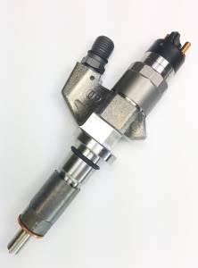 Fuel System & Components - Fuel Injectors & Parts - Dynomite Diesel - Dynomite Diesel Duramax 01-04 LB7 Individual Stock Reman Injector Dynomite Diesel DDP.LB7NEW