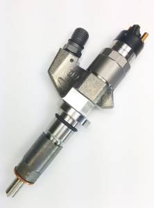 Fuel System & Components - Fuel Injectors & Parts - Dynomite Diesel - Dynomite Diesel Duramax 01-04 LB7 Individual Stock Brand New Injector Dynomite Diesel DDP.NLB7NEW