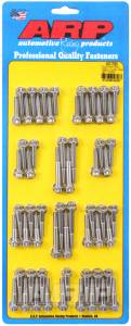 Engine Parts - Parts & Accessories - ARP - Duramax 6.6L LBZ/LLY/LML/LMM 12pt valve cover bolt kit