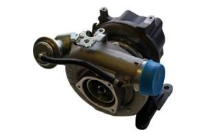 Turbo Chargers & Components - Turbo Chargers - Industrial Injection - 2001-2004 Reman IHI LB7 Exchange Stock Turbo