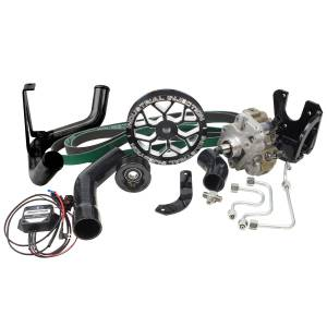 Industrial Injection - 2003 - 2007 Dodge 5.9L Dual Cp3 Kit W/Pump