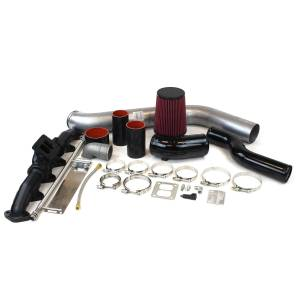Industrial Injection - 2003-2007 5.9L Dodge S300 SX-E 62/68 With .91 A/R Single Turbo Kit