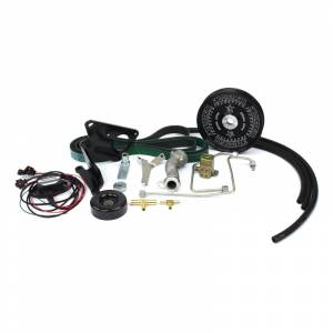 Engine Parts - Parts & Accessories - Industrial Injection - 2004 - 2005 Duramax LLY Dual Cp3 Kit (W/O Pump)