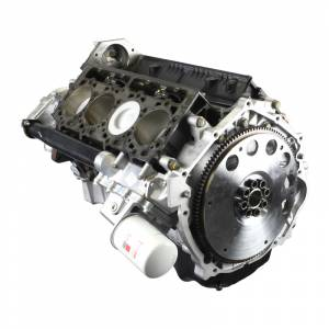 Engine Parts - Engine Assembly - Industrial Injection - 2011-2016 6.6L LML GM Duramax Premium Stock Plus Short Block