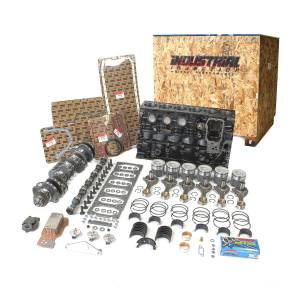 Engine Parts - Parts & Accessories - Industrial Injection - 5.9L Cummins Street Performance Builder Box