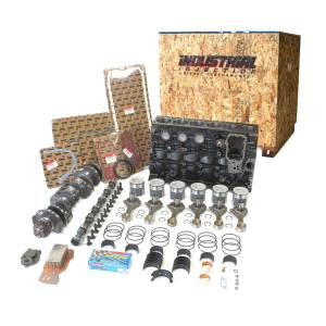 Engine Parts - Parts & Accessories - Industrial Injection - 6.7L Cummins Stock Plus Builder Box
