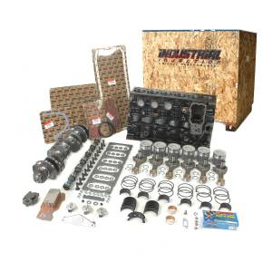 Engine Parts - Parts & Accessories - Industrial Injection - 6.7L Cummins Street Performance Builder Box