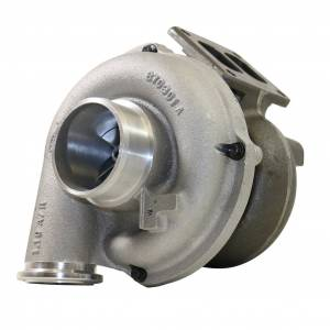 Turbo Chargers & Components - Turbo Chargers - Industrial Injection - 94-97 TP38 Super Upgrade Turbo (66mm)