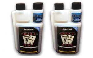 Fuel System & Components - Fuel Additives - Industrial Injection - Deuce Juice Winter Blend 2-Pack