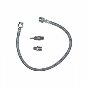 Fuel System & Components - Fuel System Parts - Industrial Injection - Dodge 5.9L Dual Feed Fuel Line