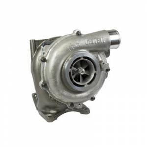 Turbo Chargers & Components - Turbo Chargers - Industrial Injection - Duramax 06-07 Reman Garrett LBZ Exchange Stock Turbo