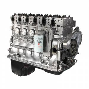 Engine Parts - Engine Assembly - Industrial Injection - Industrial Injection 5.9L Dodge Cummins 24 Valve Race Long Block