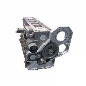 Engine Parts - Engine Assembly - Industrial Injection - Industrial Injection 5.9L Dodge Cummins 24 Valve Race Short Block
