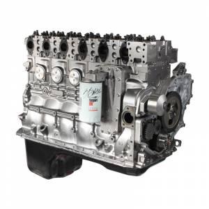 Industrial Injection 6.7L Dodge Cummins CR Race Performance Long Block