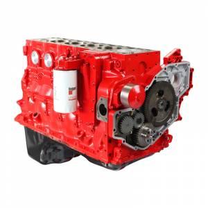 Industrial Injection 6.7L Dodge Cummins CR Race Performance Short Block