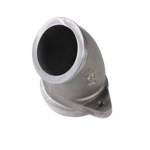 Engine Parts - Parts & Accessories - Industrial Injection - K27 Exhaust Outlet Elbow
