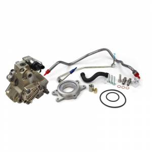 Engine Parts - Parts & Accessories - Industrial Injection - LML Duramax CP4 to CP3 Conversion Kit with Pump