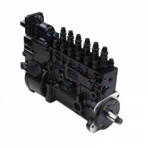 Fuel System & Components - Fuel System Parts - Industrial Injection - Stock P7100 160 HP 1995 (Auto Trans)