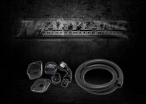 Engine Parts - Parts & Accessories - Maryland Performance Diesel - MPD 11-19 Engine Ventilation Kit
