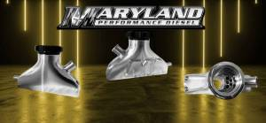 Engine Parts - Parts & Accessories - Maryland Performance Diesel - MPD 08-10 Engine Ventilation Kit