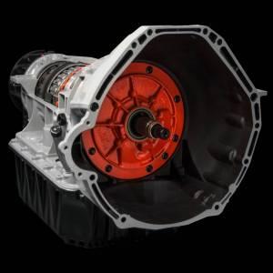 Transmission - Automatic Transmission Assembly - SunCoast Diesel - SUNCOAST GUARDIAN 5R110 TRANSMISSION