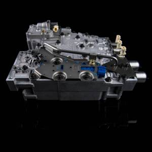 Transmission - Automatic Transmission Parts - SunCoast Diesel - SUNCOAST ALLISON LLY 6 SP CONVERSION