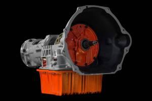 Transmission - Automatic Transmission Assembly - SunCoast Diesel - SUNCOAST 46RH 2WD AUTOMATIC TRANSMISSION