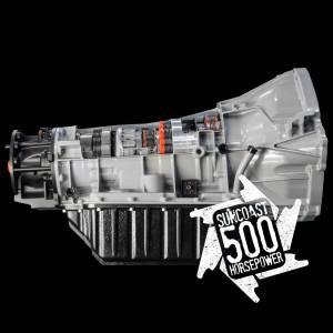 Transmission - Automatic Transmission Assembly - SunCoast Diesel - SUNCOAST CATEGORY 2 500HP SUNCOAST 5R110 TRANSMISSION 4WD
