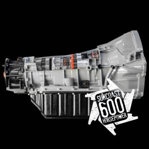 Transmission - Automatic Transmission Assembly - SunCoast Diesel - SUNCOAST CATEGORY 3 600HP SUNCOAST 5R110 TRANSMISSION 4WD