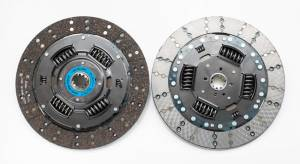 Transmission - Manual Transmission Parts - South Bend Clutch - South Bend Clutch Organic/Feramic Rep Kit G56-OFER
