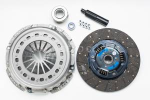 Transmission - Manual Transmission Parts - South Bend Clutch - South Bend Clutch HD Organic Rep Kit G56-OR-HD