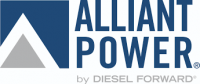 Alliant Power - Alliant Power AP63472 Coolant Pump