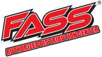 FASS Fuel Systems - FASS FF-1003 HD Fuel Filter-3 Micron