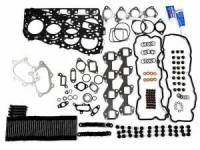 Chevy/GMC Duramax - 2006-2007 GM 6.6L LLY/LBZ Duramax - Engine Parts