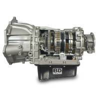 Ford Powerstroke - 2008-2010 Ford 6.4L Powerstroke - Transmission