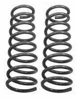 2001-2004 GM 6.6L LB7 Duramax - Steering And Suspension - Springs