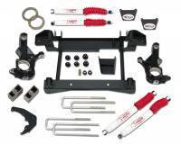 Chevy/GMC Duramax - 2006-2007 GM 6.6L LLY/LBZ Duramax - Steering And Suspension