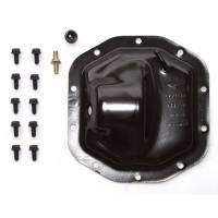 1994-1997 Ford 7.3L Powerstroke - Steering And Suspension - Differential Covers